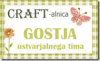 Gostja CRAFT-alnice