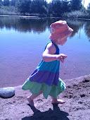 Lilla Vera, grädden på moset