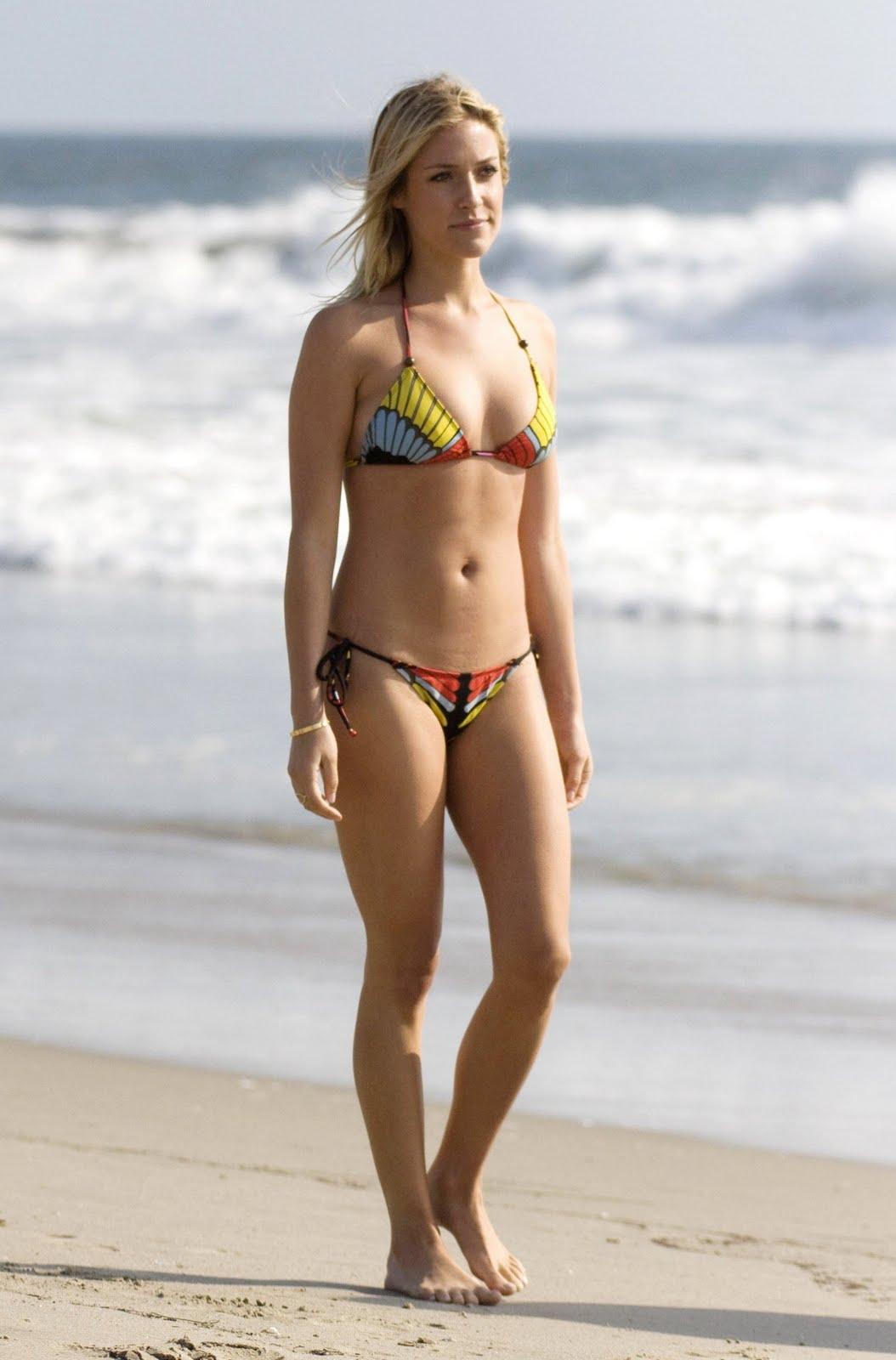 Kristin Cavallari Bikini Bodies Pic 24 of 35