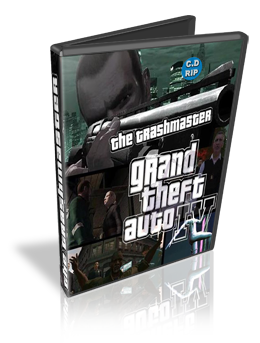 Download GTA IV The Trashmaster Legendado DVDRip 2011 (AVI + RMVB Legendado)