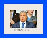 CHIQUETETE