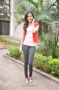Ritu Varma Glam pics at Naa Rakumarudu Premier press meet-thumbnail-18