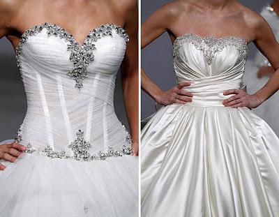 corset wedding dress pnina tornai