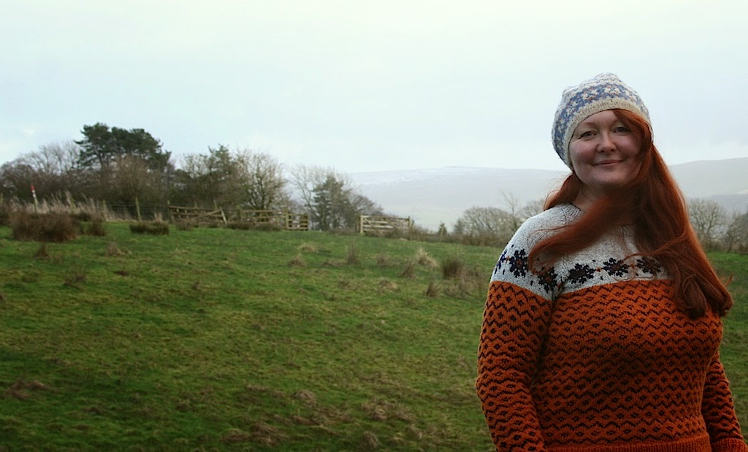 Knitting Holidays Uk : Just call me ruby holiday knitting