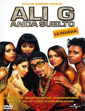 Ali G Indahouse (Ali G anda suelto) (2002)