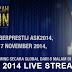 Anugerah Skrin 2014 #ASK2014