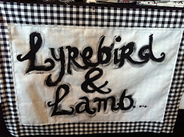 Lyrebird and Lamb Quilt Works