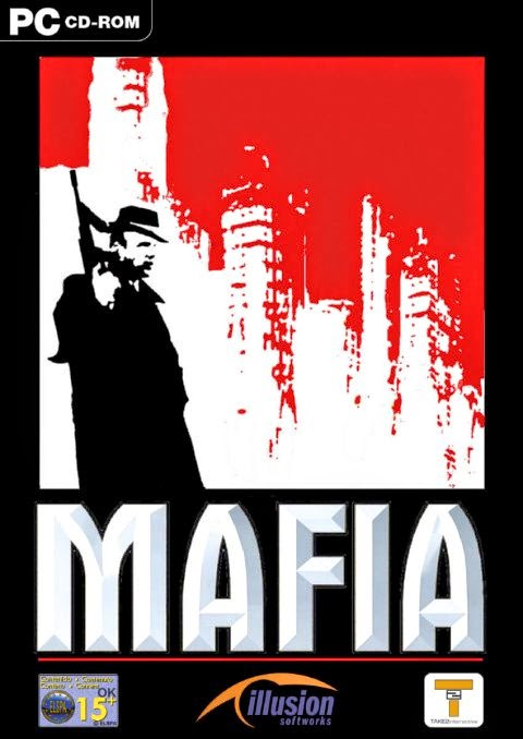 Mafia 1 Game For PC Download