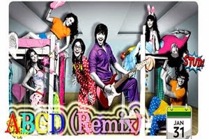 ABCD (Remix)