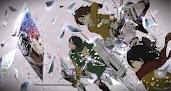 #11 Shingeki no Kyojin Wallpaper