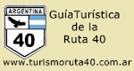 Turismo Ruta 40