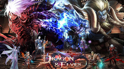 Download Dragon&Elves v2.0.1.49 Mod Apk