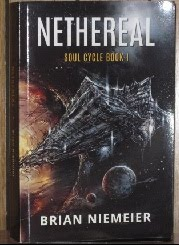 Nethereal Paperback