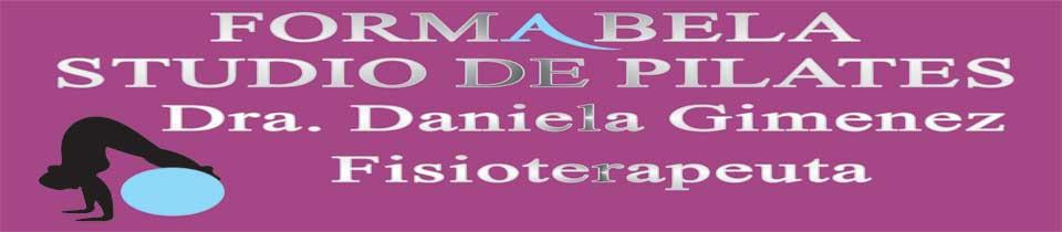 FORMA BELA STUDIO DE PILATES