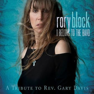 Rory Block - I Belong To The Band A Tribute To Rev. Gary Davis 2012