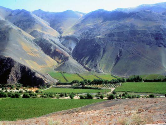 Imagenes de Los Andes Del Norte Del Norte Grande y Los
