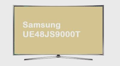 Samsung UE48JS9000T specs