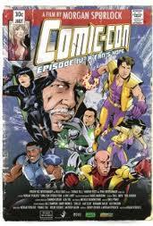 Comic-Con Episode IV (2011) DvdRip Subtitulada