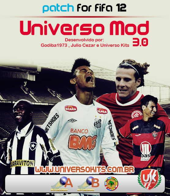 Universo Mod V.3.0 by Universo Kits