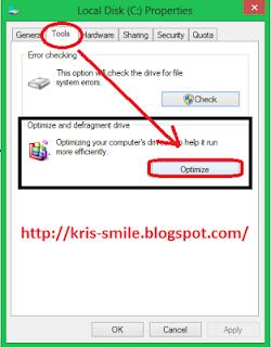 Disk Defragmenter Windows (2)