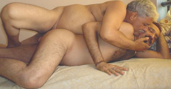 Gay Maduros Blog 36