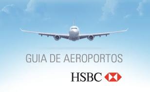 Guia de aeroportos HSBC