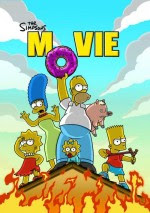 Los Simpson: la película (2007) [DvdRip] [Castellanos] [Putlocker] (peliculas hd )