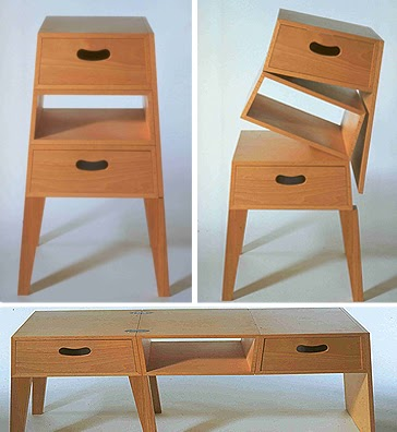 3d Furniture For Sketchup Table Chest