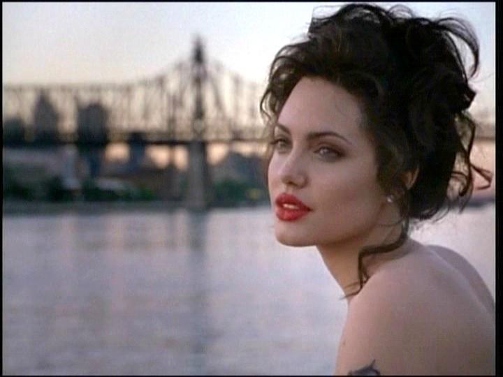 Angelina Jolie Gia Wallpapers Bio