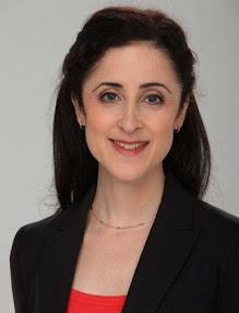 Author, Sheri Fink