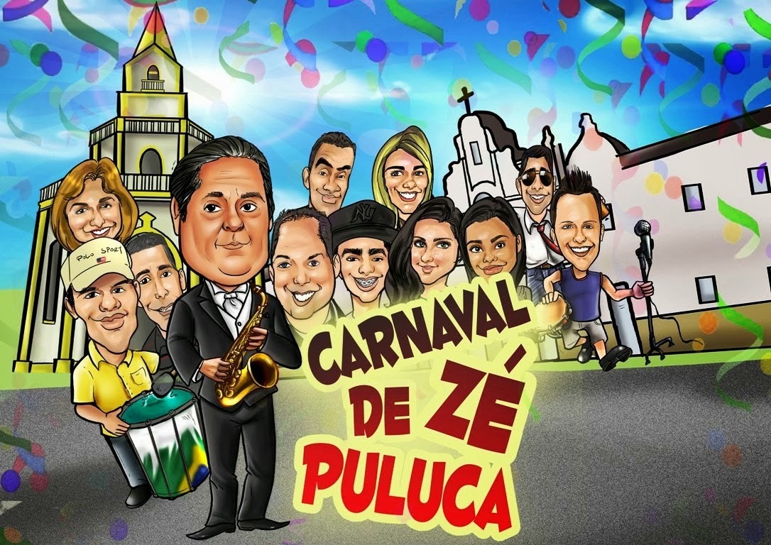 BLOG CARNAVAL DO ZÈ PULUCA