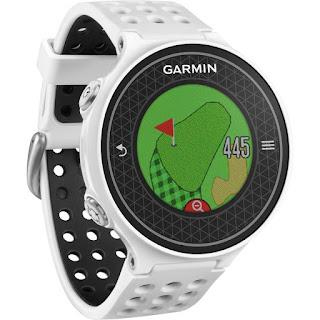 Garmin Approach S6 Golf GPS Light