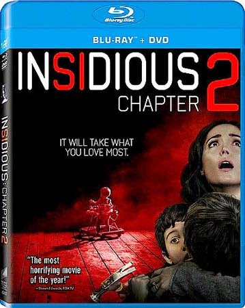 Insidious: Chapter 2 (2013) BluRay 1080p 5.1CH x264
