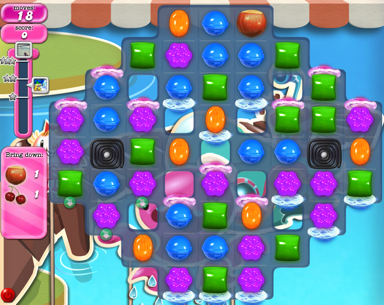 candy crush tips level 137 omschrijving van candy crush level