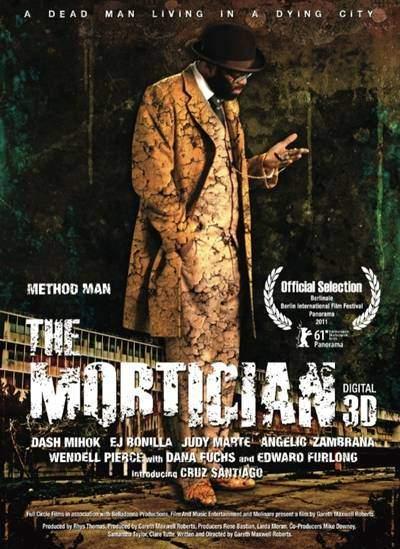 The Mortician DVDRip Subtitulos Español Latino 2011 1 Link
