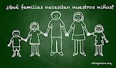 Pautas educativas para Familias