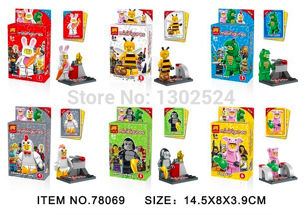 "LEGO Series 14 Minifigures 2015 RumorBrickUltra ""Home to LEGO News ..."