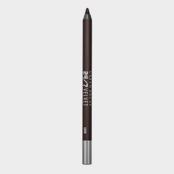 Urban Decay 24/7 VELVET Glide-On Eye Pencil in Lush