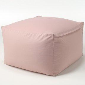 Muji: housse pouf- pouffe cover