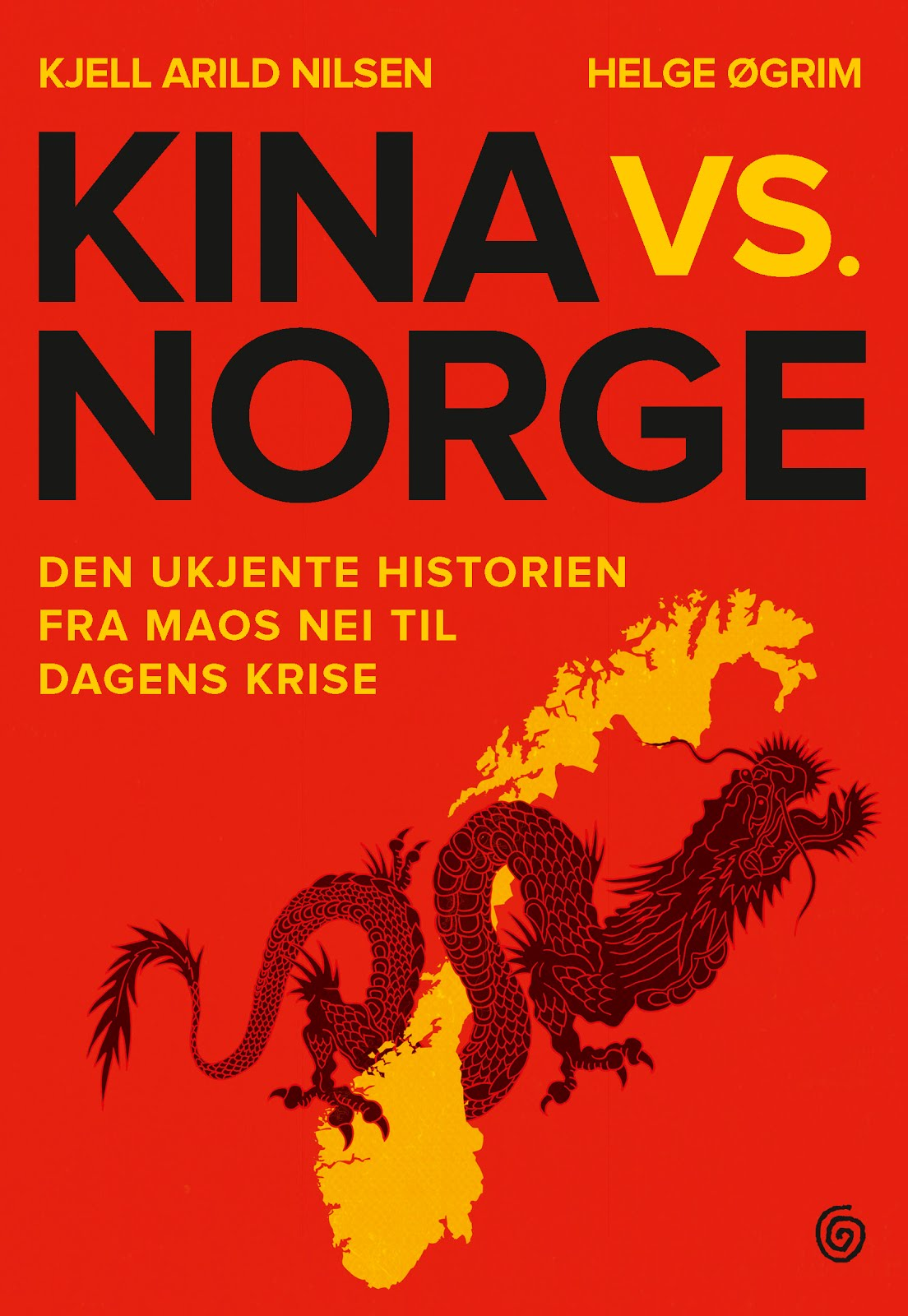 Kina og Norge