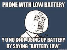 Tips Menjaga Battery Handphone Agar Tak Cepat Rosak