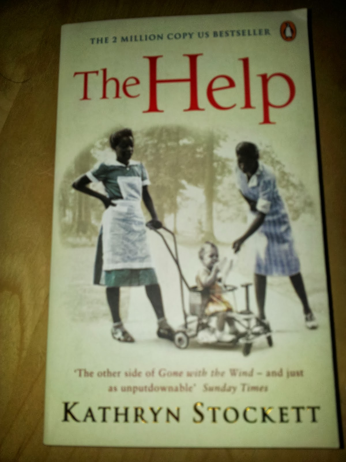 the help by kathrynn stockett themes The help written by kathryn stockett takes place in the early 1960's in jackson more about essay the help, by kathryn stockett 'a dash of magic' by kathryn.