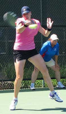 Cancer survivor advances in Grand Slam comeback