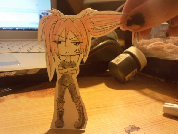 Figuras Anime en papel. 250279_10150264096344819_213182229818_7288126_7804743_n