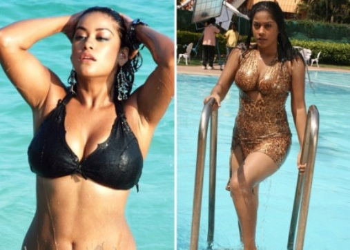 Hot Actress photos, Mumaith Khan actress Hot Photos