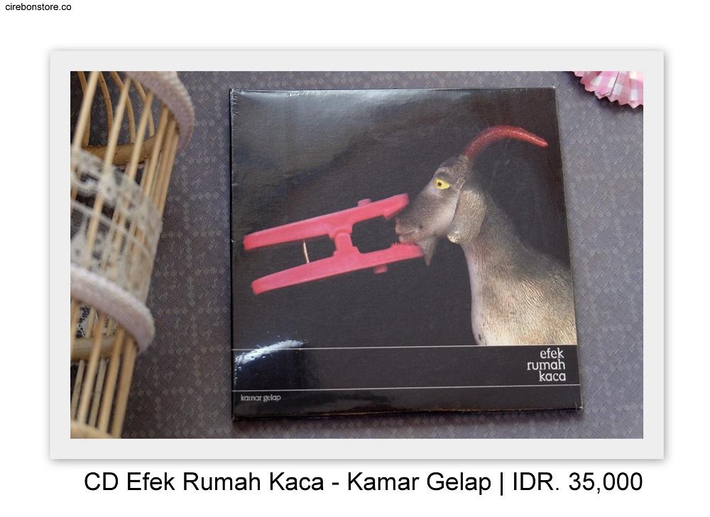 CD EFEKRUMAHKACA - KAMAR GELAP