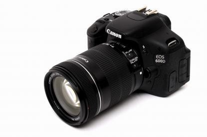Harga Lensa Kamera Fisheye Canon 600D Terbaru