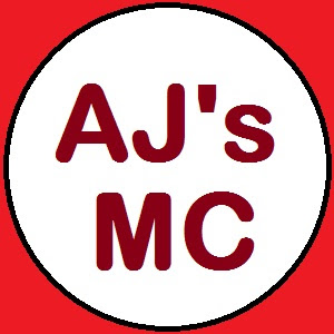 Logo AJ's Music Choice!