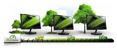 memilih tv lcd hemat energi