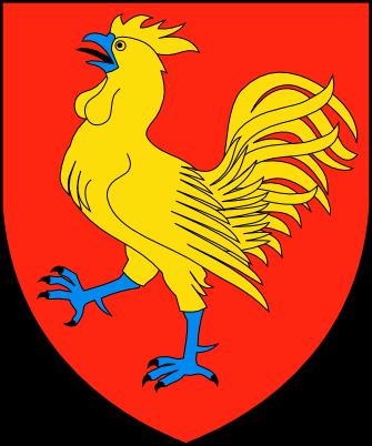 gallo de oro cantante: